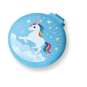 unicorn hairbrush