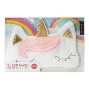 Unicorn Sleep Mask