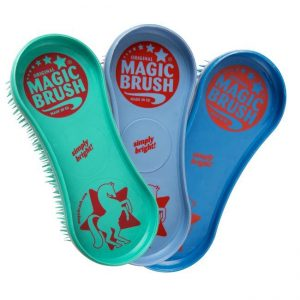 magic brush set 2018 deep sea