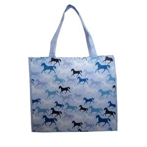 Horse Shopping Bag