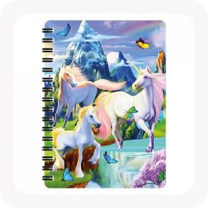 Unicorn bliss notebook