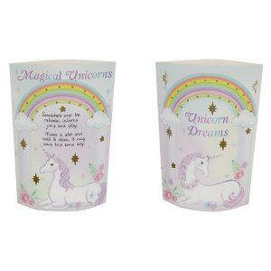 Unicorn Dreams Night Lamp