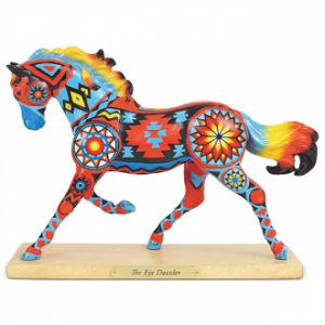 Trail of Painted Ponies Eye Dazzler