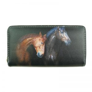 Horse Friends Wallet