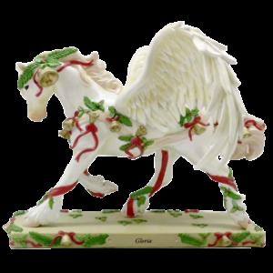 Trail of Painted Ponies gloria