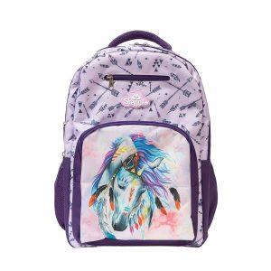 dreamcatcher_horse_backpack