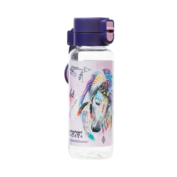 dreamcatcher Horse Water bottle