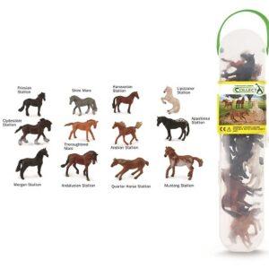 horse gift set collectA