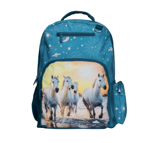 Cosmic Canter Backpack
