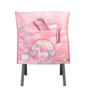 Rainbow Unicorn Chairbag